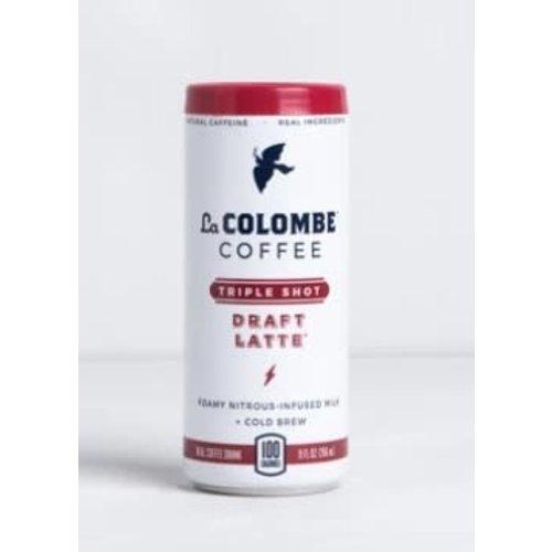 La Colombe Draft Latte Triple Shot 9 fl oz