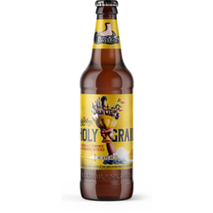 Monty Python's Holy Grail Gold Ale ABV: 4% Can 16 fl oz 4-Pack