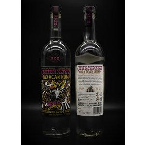 Camazotz Oaxacan Rum ABV: 48% 750 mL