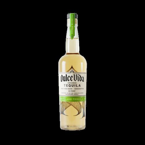 Dulce Vida Organic Tequila Reposado ABV: 40% 750 mL