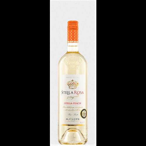 Stella Rosa L'Originale Peach ABV: 5% 750 mL