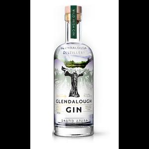 Glendalough Wild Botanical Gin ABV: 41% 750 mL