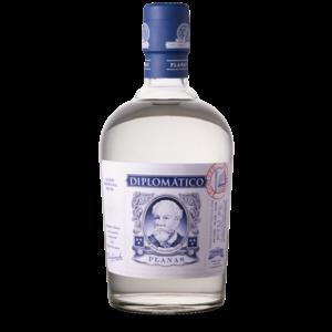 Diplomatico Planas Rum ABV: 47% 750 mL