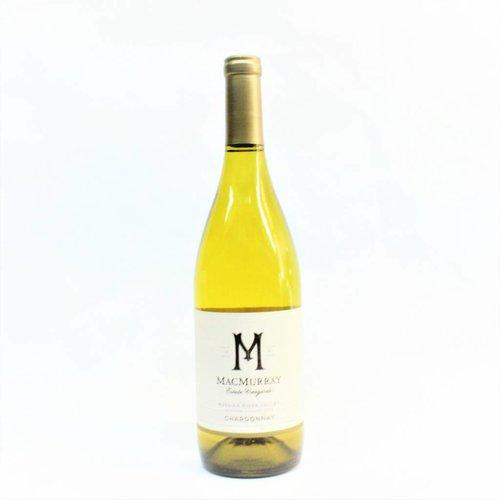 MacMurray 2014 Chardonnay ABV: 13.8% 750 mL
