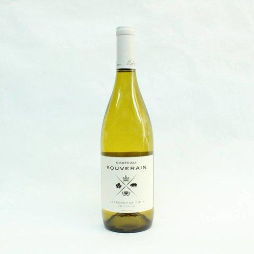 Chateau Souverain 2016 Chardonnay ABV: 13.9% 750 mL