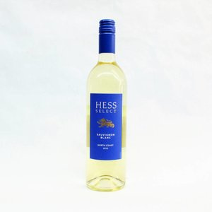 Hess Select North Coast 2016 Sauvignon Blanc ABV: 13.5% 750 mL