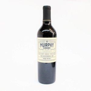Murphy Goode 2013 Red Blend ABV: 13.5% 750 mL