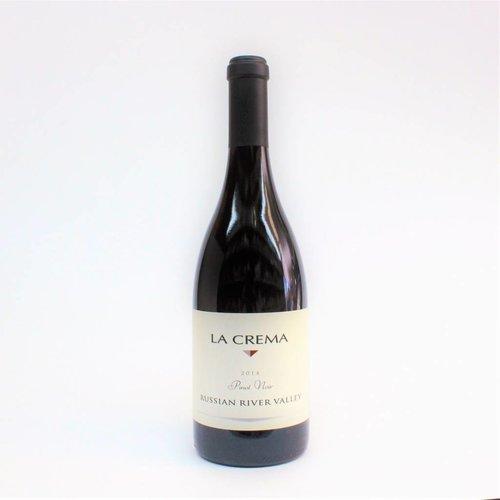La Crema Russian River Valley 2014 Pinot Noir ABV: 14.5% 750 mL