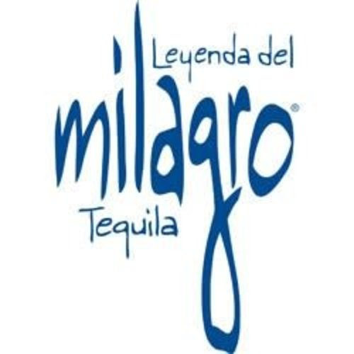 Milagro Tequila ABV: 40%