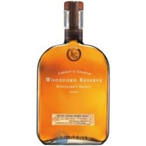 Woodford Reserve Bourbon ABV: 45.2%