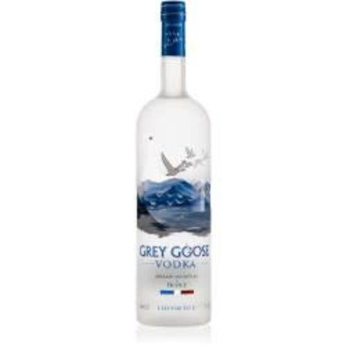 Grey Goose Vodka ABV: 40%