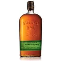 Bulleit Rye Whiskey ABV: 45%
