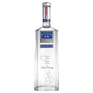 Martin Miller's Gin ABV: 40% 750 mL