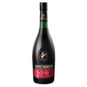 Remy Martin Cognac ABV: 40%