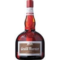 Grand Marnier Liqueur ABV: 40%