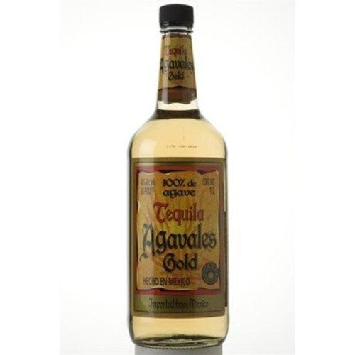 Agavales Tequila Reposado ABV: 40% 750 mL
