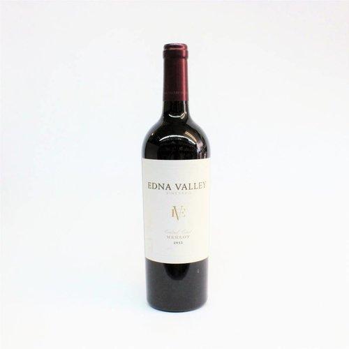 Edna Valley 2014 Merlot ABV: 13.9% 750 mL