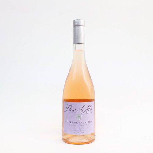 Saint Tropez Fleur de Mer 2016 Rosé ABV: 13% 750 mL