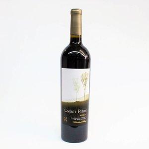 Ghost Pines Winemaker's Blend 2014 Merlot ABV: 13.8% 750 mL
