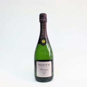 Tott's Extra Dry Champagne ABV: 9.5% 750 mL