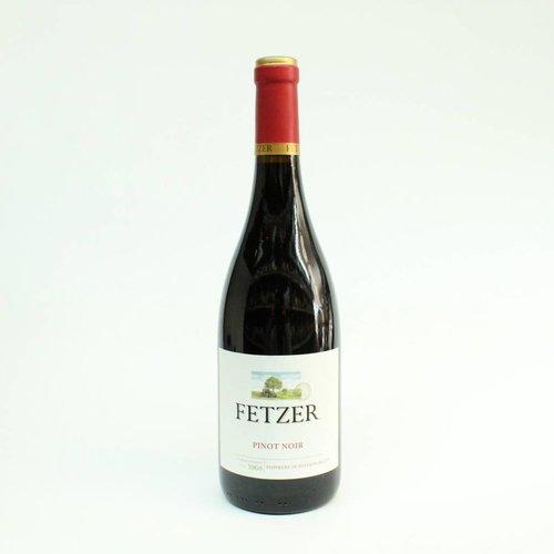 Fetzer 2015 Pinot Noir ABV: 13% 750 mL