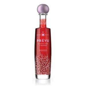Prevu Sparkling Liqueur ABV: 17% 750 mL