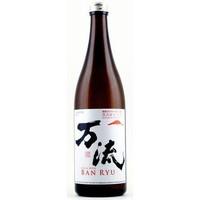 Eiko Fuji Ban Ryu Honjozo Sake 15.3% 720 mL