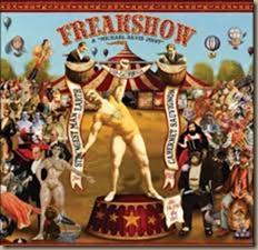 Michael & David's Freakshow 2017 Cabernet Sauvignon ABV: 14.5% 750 mL