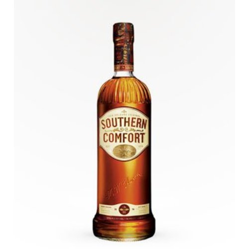 Southern Comfort Caramel Liqueur ABV: 27.5% 750 mL