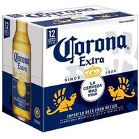 Corona Extra ABV: 4.5% Bottle 12 fl oz