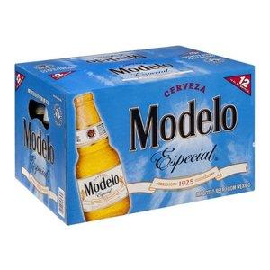 Modelo Especial ABV: 4.4% Bottle 12 fl oz