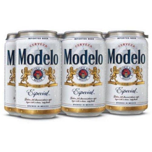 Modelo Especial ABV: 4.4% Can 12 fl oz