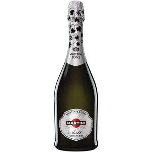 Martini & Rossi Asti Spumante ABV: 17.5% 750 mL