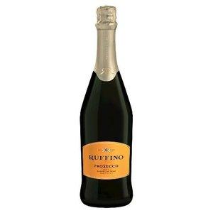 Ruffino Extra Dry Prosecco ABV: 11% 750 mL