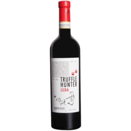 Truffle Hunter Leda 2018 Barbera D'Asti ABV: 13% 750 mL