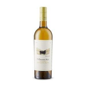 Le Grand Noir 2016 Sauvignon Blanc ABV: 12% 750 mL