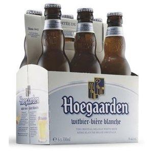 Hoegaarden Beer ABV: 4.9% Bottle 11.2 fl oz