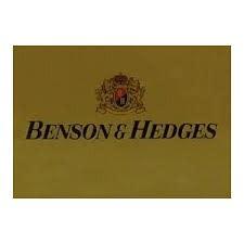 Benson & Hedges 100's Luxury
