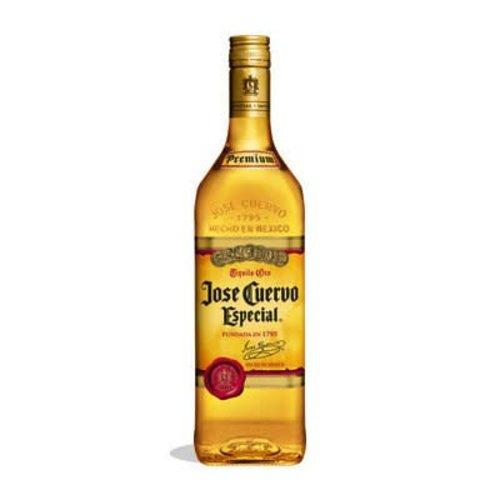 Jose Cuervo Tequila ABV: 40%
