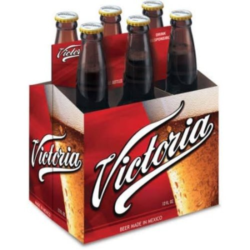 Victoria Beer Bottle ABV: 4% 12 fl oz