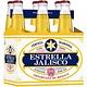 Estrella Jalisco ABV: 4% Bottle 12 fl oz 6-Pack