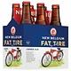 Fat Tire Ale ABV: 5.2% Bottle 12 fl oz