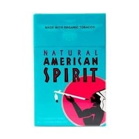 American Spirit Turquoise