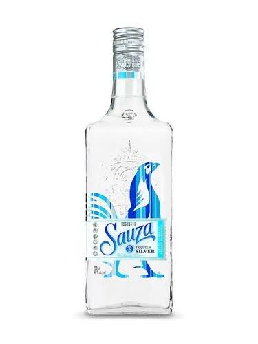 Sauza Tequila ABV: 40%