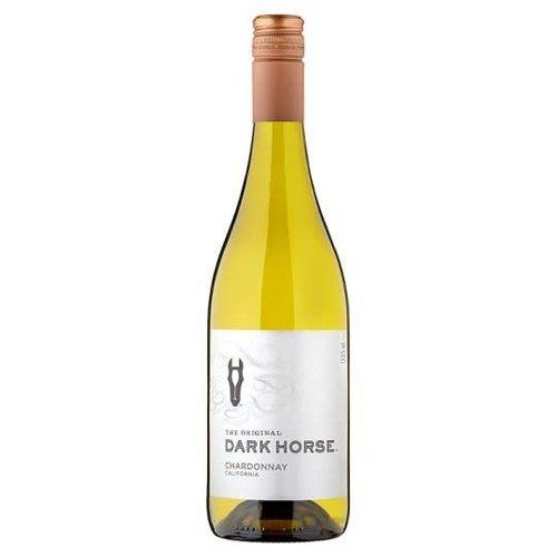 Dark Horse 2017 Chardonnay ABV: 13.5% 750 mL