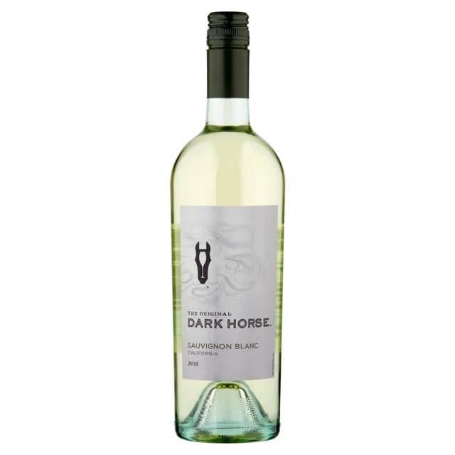 Dark Horse 2018 Sauvignon Blanc ABV: 13% 750 mL