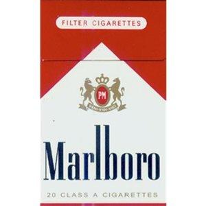 Marlboro Red King