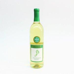 Barefoot 2017 Sauvignon Blanc ABV: 13% 750 mL