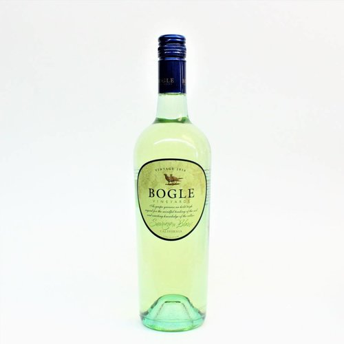 Bogle 2018 Sauvignon Blanc ABV: 12.5% 750 mL