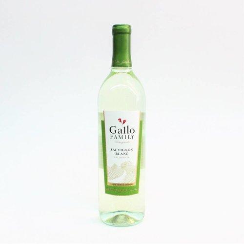 Gallo Family 2017 Sauvignon Blanc ABV: 12% 750 mL